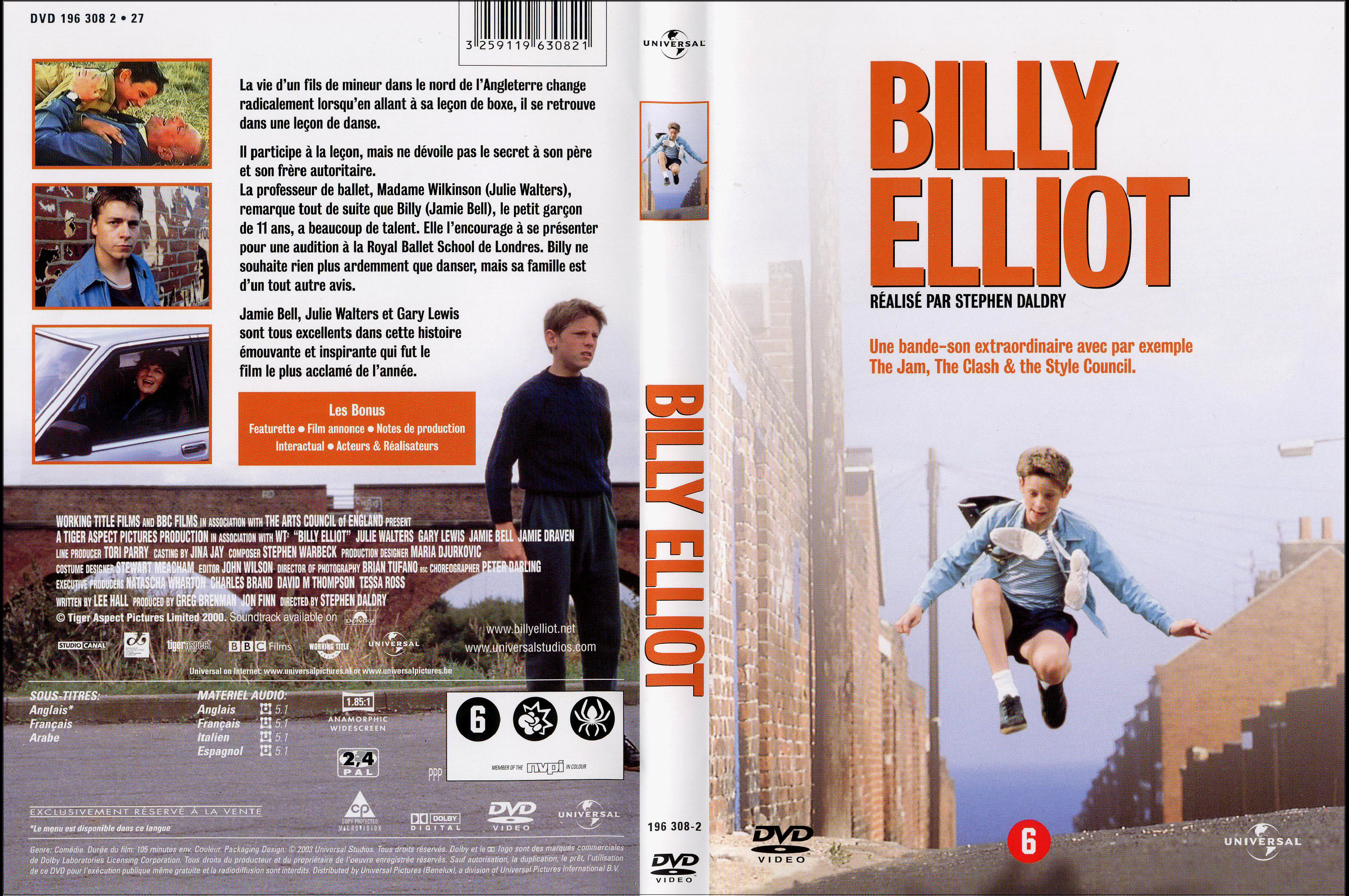 an analysis of the fully monty and billy elliot An analysis of the problem of financing elections in the american political system in s (click to an analysis of the fully monty and billy elliot view).