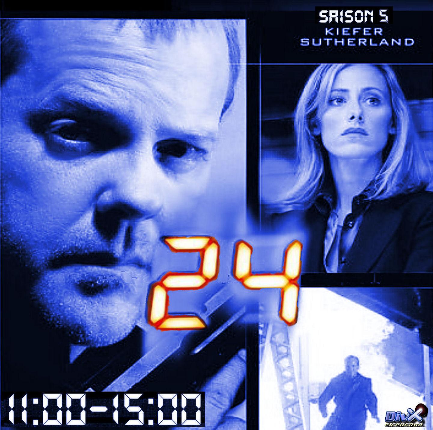 Baixar Serie 24 Horas 1 Temporada Dublado Gratis